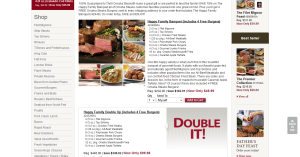 Buy Steaks, Lobster and Gourmet Food Gifts Online - Omaha Steaks 2015-06-04 15-37-56